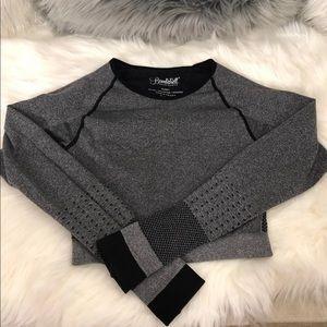 Bombshell Sportswear Long Sleeve
